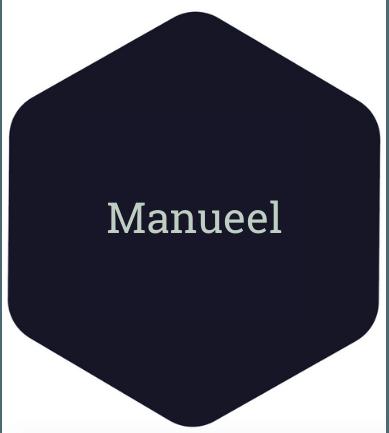 Manueel Crielaars en Tijhuis