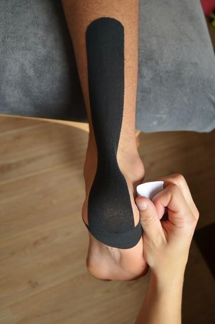 Taping Fysiotherapie Crielaars en Tijhuis